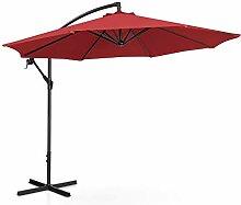 Uniprodo Parasol De Jardin Protection Solaire