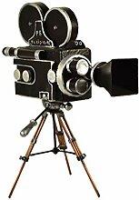 UniqueGift Réplique de caméra de