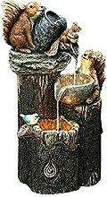 unknows Fontaine de jardin, statue de jardin en