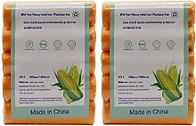 Unkonw Sacs poubelle biodégradables extra épais