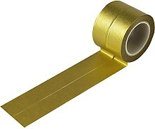 UOOOM 2 rouleaux 10m x 15mm Washi Tape Ruban