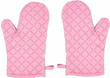 UPKOCH 2 pcs gants de four résistant à la