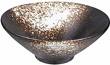 UPKOCH Bol japonais en céramique pour nouilles ou