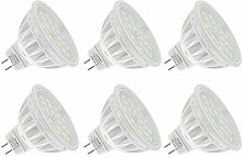 Uplight 5.5W MR16 Ampoule LED Gu5.3