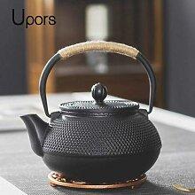 UPORS – théière japonaise en fer avec infuseur