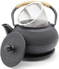 UPORS – théière japonaise en fonte, bouilloire