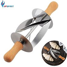 Upspirit — Couteau à pâtisserie avec manche en