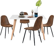 Urban Meuble - Ensemble table à manger