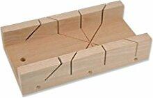 Urko 540–Caisse ingletar 110mm bois hêtre