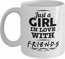 uste une fille amoureuse d'amis - Par: