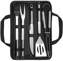 Ustensiles Barbecue, Kit Barbecue Outil de