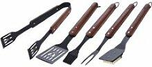 Ustensiles barbecue (kit de 5) 40268154