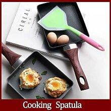 Ustensiles de cuisine à la maison spatules en