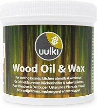 Uulki entretien naturel du bois (250 ml) – 100%