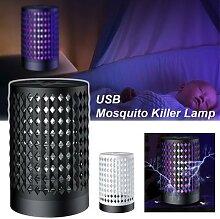 UV Creux Abat-Jour Lampe De Tueur De Moustique USB