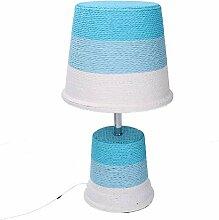 Vacchetti 3723780000 Lampe, Papier, Bleu, Peti