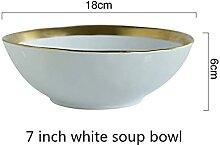 Vaisselle Plats De Service Assiettes À Pâtes
