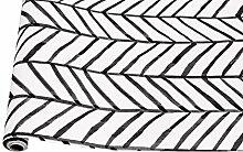 Vandod Papier peint à motif géométrique moderne