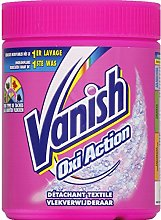 Vanish - Oxi Action détachant Textile oxi Action