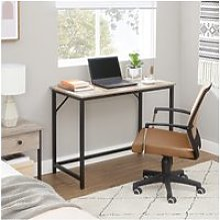 Vasagle bureau, table, poste de travail, petite