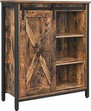 Vasagle meuble de rangement, buffet, armoire,