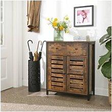 Vasagle meuble de rangement, placard, armoire,
