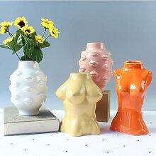 Vase à lèvres Sexy Kardashian en céramique,