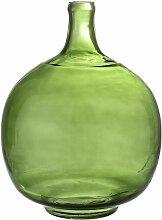 Vase Authon en verre