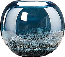 Vase En Verre Transparent Simple Et CréAtif,
