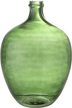 Vase Lacoste vert