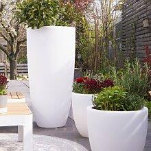 Vase Lumineux Sinuous XL 32053 Design 8 Saisons