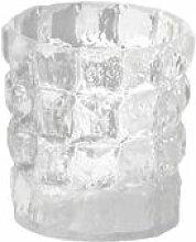 Vase Matelasse / Seau à glace / Corbeille -