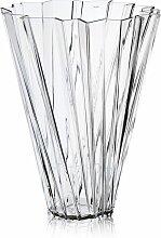 Vase SHANGHAI de Kartell, Cristal