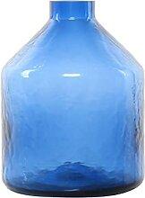 Vase Vase hydroponique créatif Vase transparent