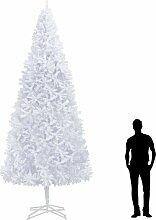 VDTD24835_FR Sapin de Noël artificiel 400 cm