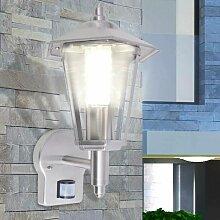 VDTD26868_FR Lampe murale extérieure avec capteur