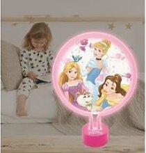 Veilleuse hors puericulture lampe néon disney