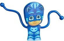 Veilleuse/lampe de nuit flexible, pj masks bleu -