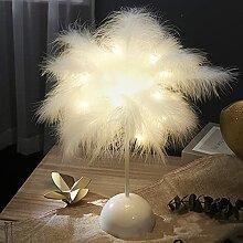 Veilleuse LED lampe de table lampe de nuit