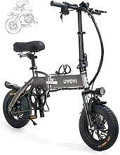 Vélos, Vélos électriques pliants pour adultes