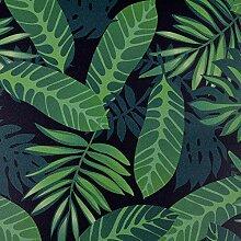 Venilia 54941 adhésif Jungle, Motif Feuilles,