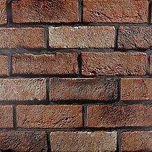 Venilia adhésif Motif Mur de Pierre, Papier Peint