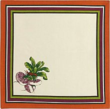 Vent Du Sud Serviette de Table, Multicolore,