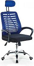 Ventemeublesonline Chaise DE Bureau Herman