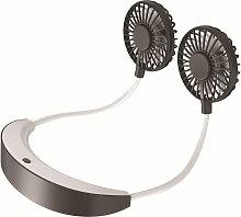 Ventilateur de Cou Suspendu Paresseux Ventilateur