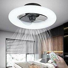 Ventilateur De Plafond À LED Avec Éclairage
