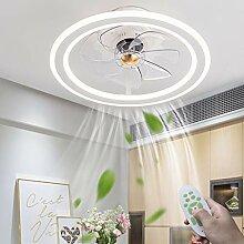 Ventilateur De Plafond Avec Éclairage Fan LED