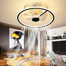 Ventilateur De Plafond Avec Éclairage LED