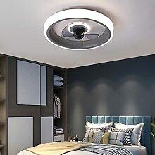Ventilateur De Plafond Avec Éclairage LED Table
