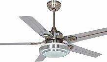 Ventilateur de Plafond avec Telecommande et